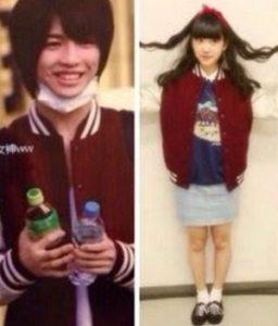 堀未央奈さんの私服と岩橋玄樹さんの私服のジャケットが同じものなのではないかと言われています。